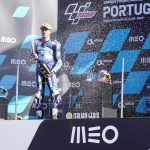 MISSION ACCOMPLISHED: ALCOBA ON THE PODIUM AT PORTIMAO