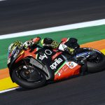 APRILIA IN GREAT SHAPE IN THE FIRST SESSIONS AT PORTIMÃO