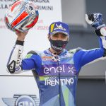 TEAM GRESINI MOTOE: FERRARI CONFIRMED AS MANTOVANI JOINS THE SQUAD