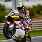 A DECADE TOGETHER: FEDERAL OIL AND GRESINI CONTINUE THEIR MOTO2 JOURNEY