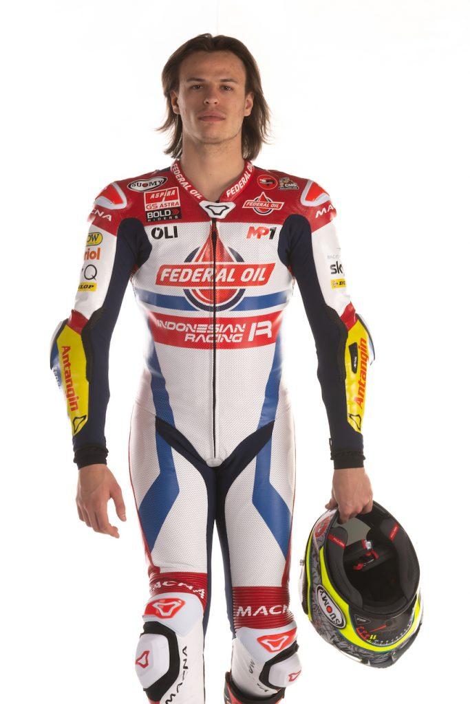 SVELATO IL PROGETTO GRESINI MOTO2 2021 - Gresini Racing