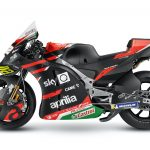 APRILIA RACING team Gresini PRESENTS THE TEAM AND UNVEILS THE 2021 RS-GP WITH LOTS OF INNOVATIONS