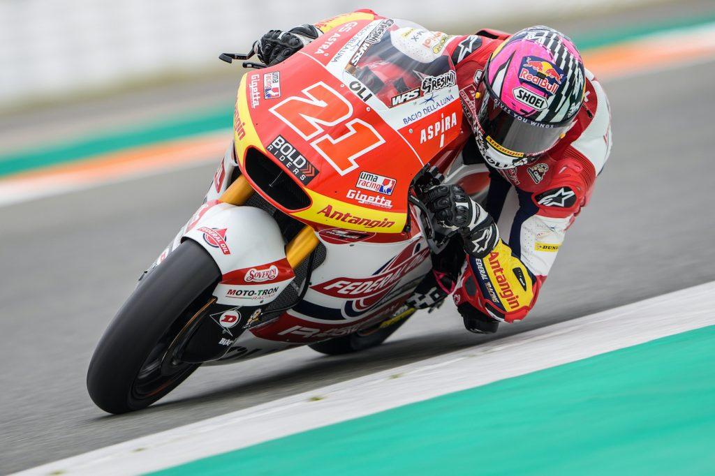 BOLD RIDERS E GRESINI MOTO2 INSIEME ANCHE NEL 2021   - Gresini Racing