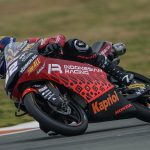 KAPRIOL INCREASES WORLD CHAMPIONSHIP INVOLVEMENT WITH GRESINI RACING