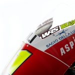 WRS FOR AN ALL-ROUND PARTNERSHIP WITH GRESINI