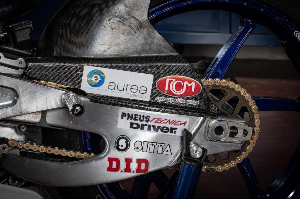 D.I.D NUOVO PARTNER TECNICO DEL GRESINI JUNIOR TEAM - Gresini Racing