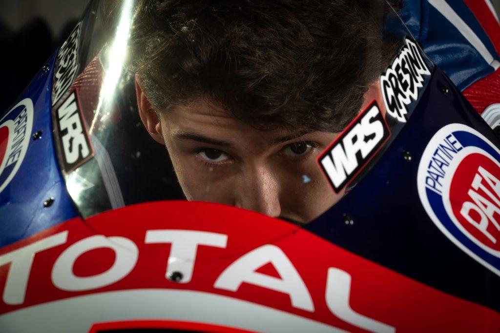 WRS INSIEME A GRESINI A 360º   - Gresini Racing