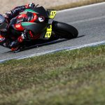 APRILIA RACING AND ANDREA DOVIZIOSO CONCLUDE THREE DAYS OF WORK ON THE RS-GP IN JEREZ