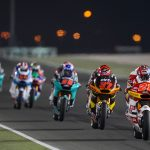 TOP TEN FINISH FOR DI GIANNANTONIO AT LOSAIL