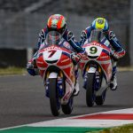 A MISANO RIPRENDE IL PERCORSO 2021 DEL JUNIOR TEAM TOTAL GRESINI
