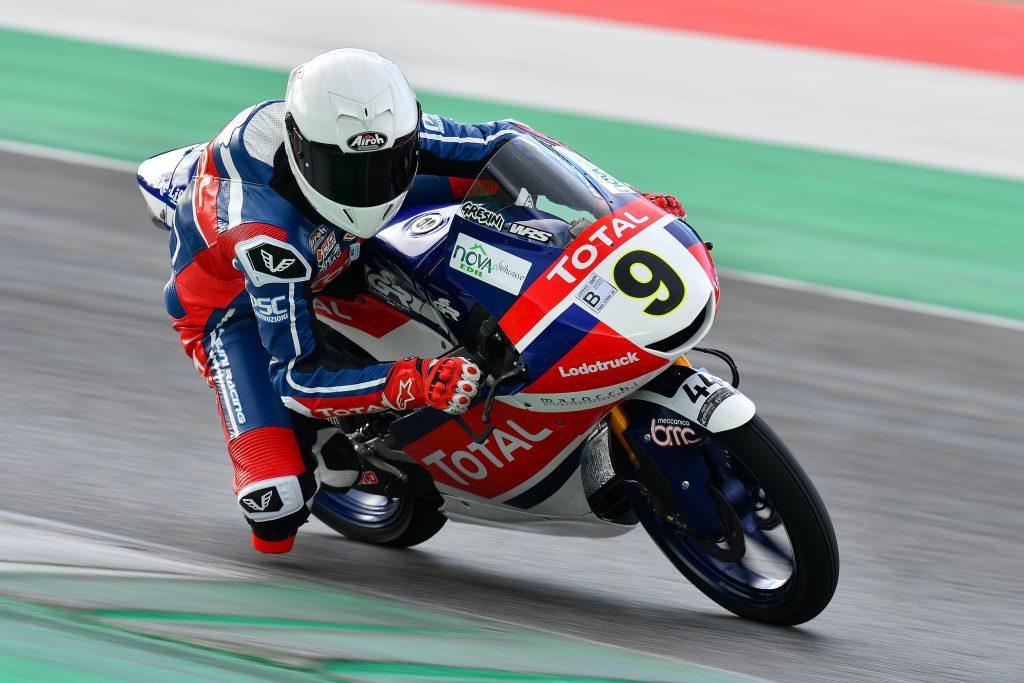 MECCANICA BMC SCEGLIE IL PROGETTO GIOVANI GRESINI - Gresini Racing