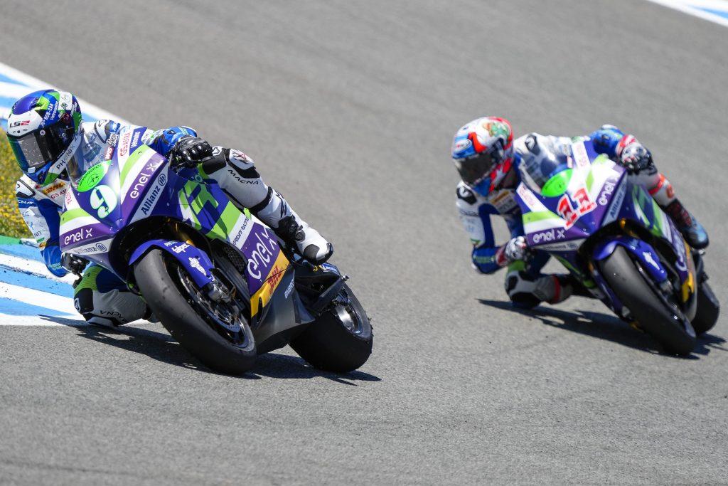 INDONESIAN E-RACING AIMING HIGH AT LE MANS   - Gresini Racing