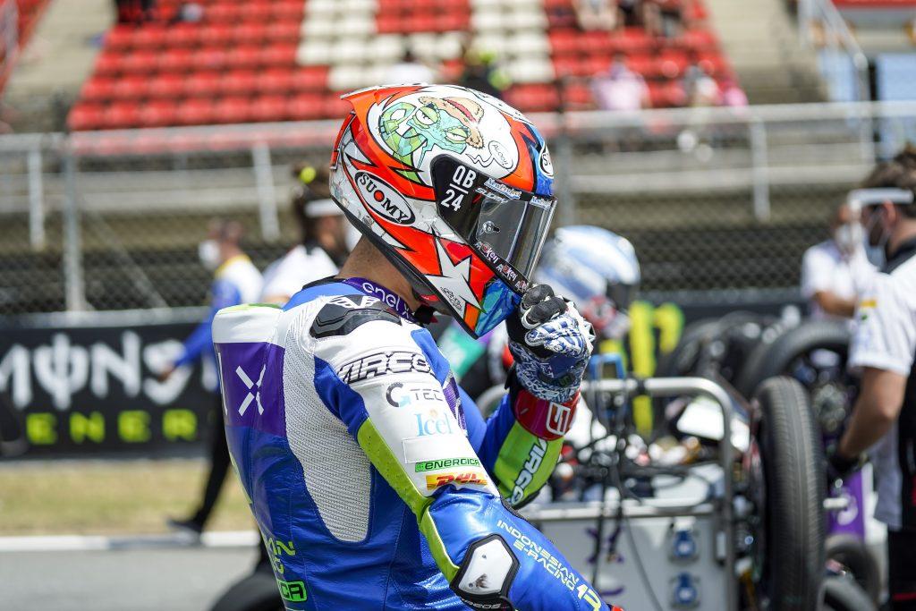 FERRARI E MANTOVANI A PUNTI IN SPAGNA - Gresini Racing