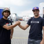 HOW THE GRESINI MOTOGP PROJECT WAS BORN – PART 1: THE DREAM