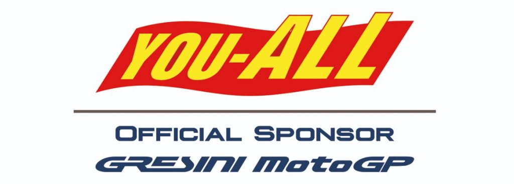 YOUALL E GRESINI, NUOVA SFIDA MOTOGP     - Gresini Racing