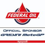 FEDERAL OIL STEPS UP TO MOTOGP WITH GRESINI RACING