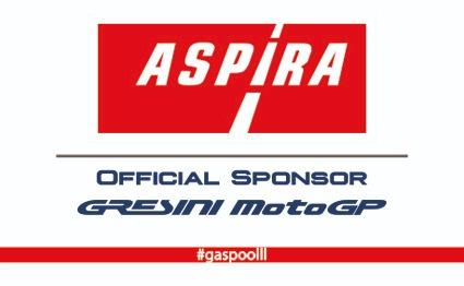 ASTRA OTOPARTS E GRESINI MOTOGP, NUOVA STRETTA DI MANO - Gresini Racing