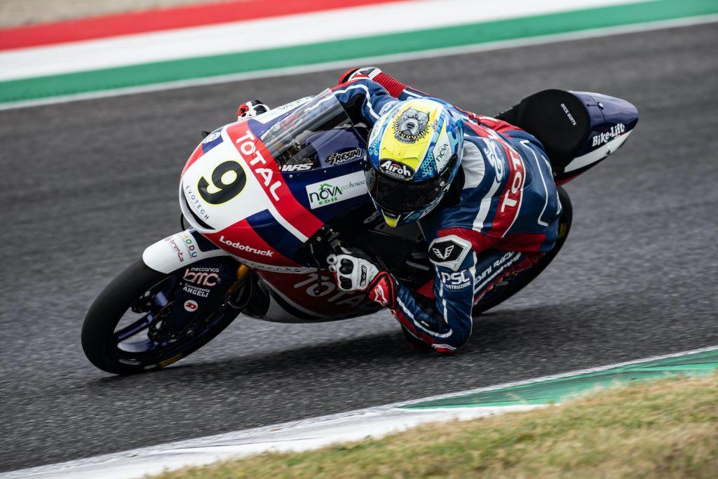MUGELLO2: MICELI SFIORA IL PODIO, BIANCHI IN TOP10 - Gresini Racing