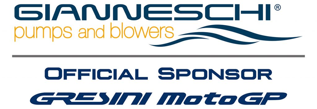 GIANNESCHI VOLA IN MOTOGP CON IL TEAM GRESINI   - Gresini Racing
